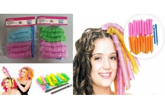 Magični vikleri za kosu 6/1  CH6499