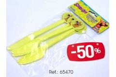 Noževi pvc, Scooby doo 6/1 AR4262  -50%