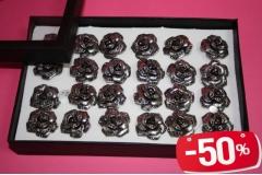 Prsten ruža CH2373   -50%
