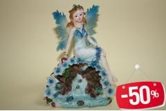 Figura djevojka K08012J   CH3879  -50%