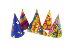 Kapa rođendanska ,mix dizajn  CH50959