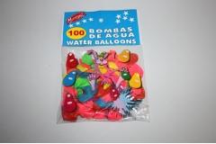 Baloni  vodeni  100/1  CH50964