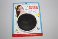 Boja  za lice crna  CH54761