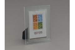Okvir za sliku stakleni 10x15cm CH58226
