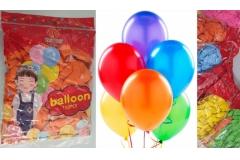 Baloni jednobojni 100/1  CH60062