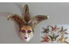 Venecijanska maska 17x8cm  CH60462