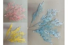 Cvijeće umjetno grana 80cm CH60657