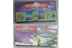 Društvena igra Monopoly 46x23x4cm  CH6135