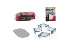 Zaštita za kuteve stola 4/1  GI88180
