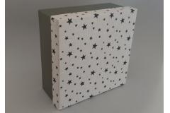 Kutija darovna 3/1 25x25x11,5  HR0184