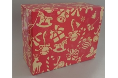 Kutija darovna 11/1 35x28x15,5cm  HR0187