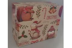 Kutija darovna 11/1 35x28x15,5cm  HR0190