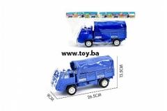 Igračka kamion 13x26,5x9cm  MK26816