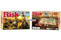 Društvena igra Rizik  40,2x27x6cm  MK77124